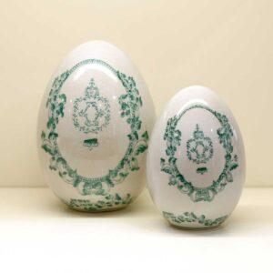 Uovo decoro Montparnasse