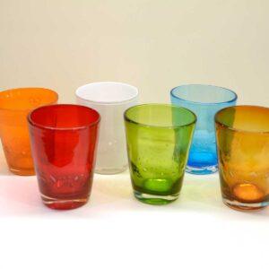Bicchieri da tavola