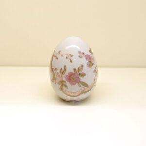 Uovo decoro Armonia di rose