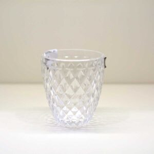 Confezione 6 Bicchieri Trasparenti Tuscany