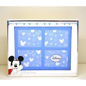 Cornice portafoto Disney Topolino